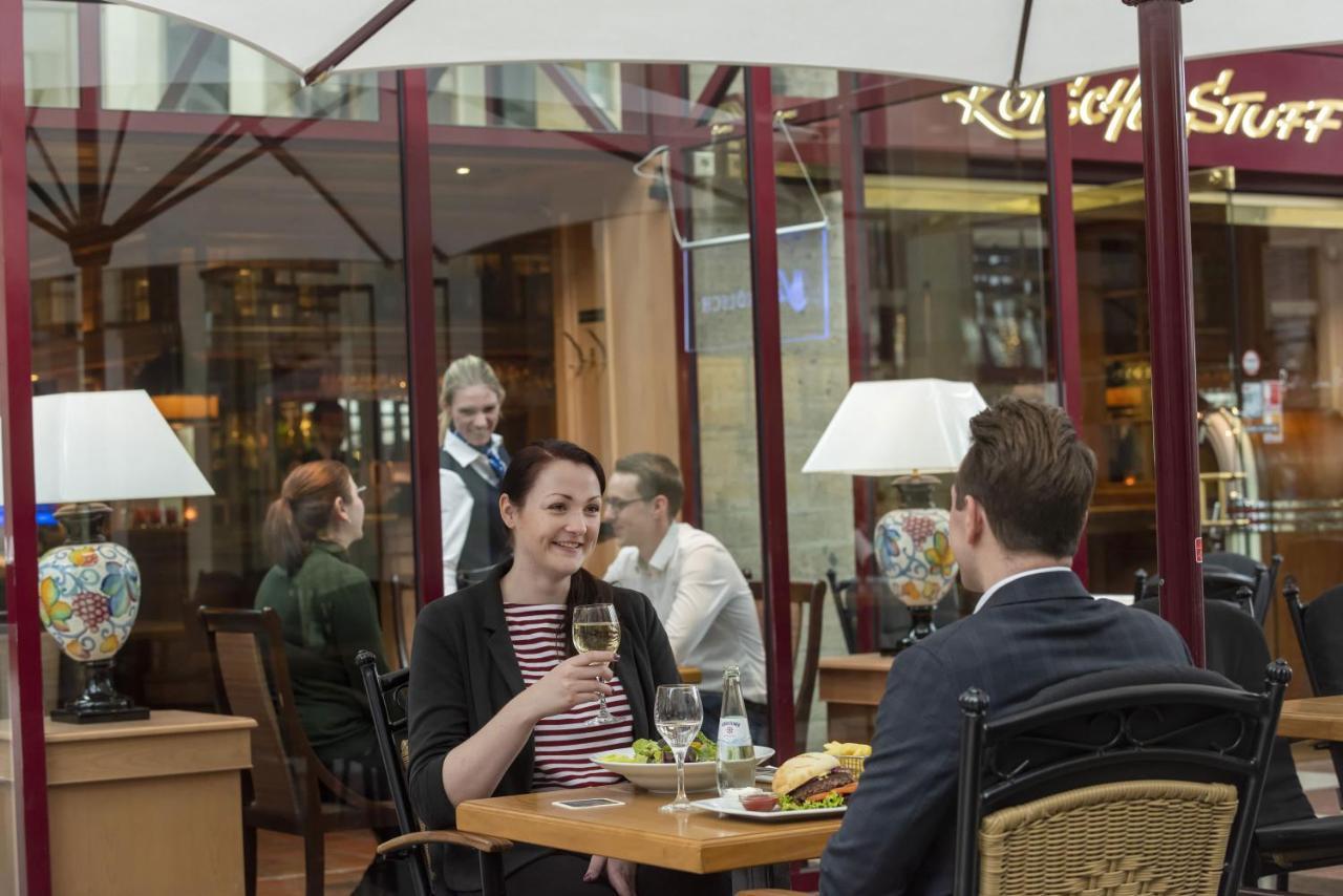 MARITIM Hotel Köln - Laterooms