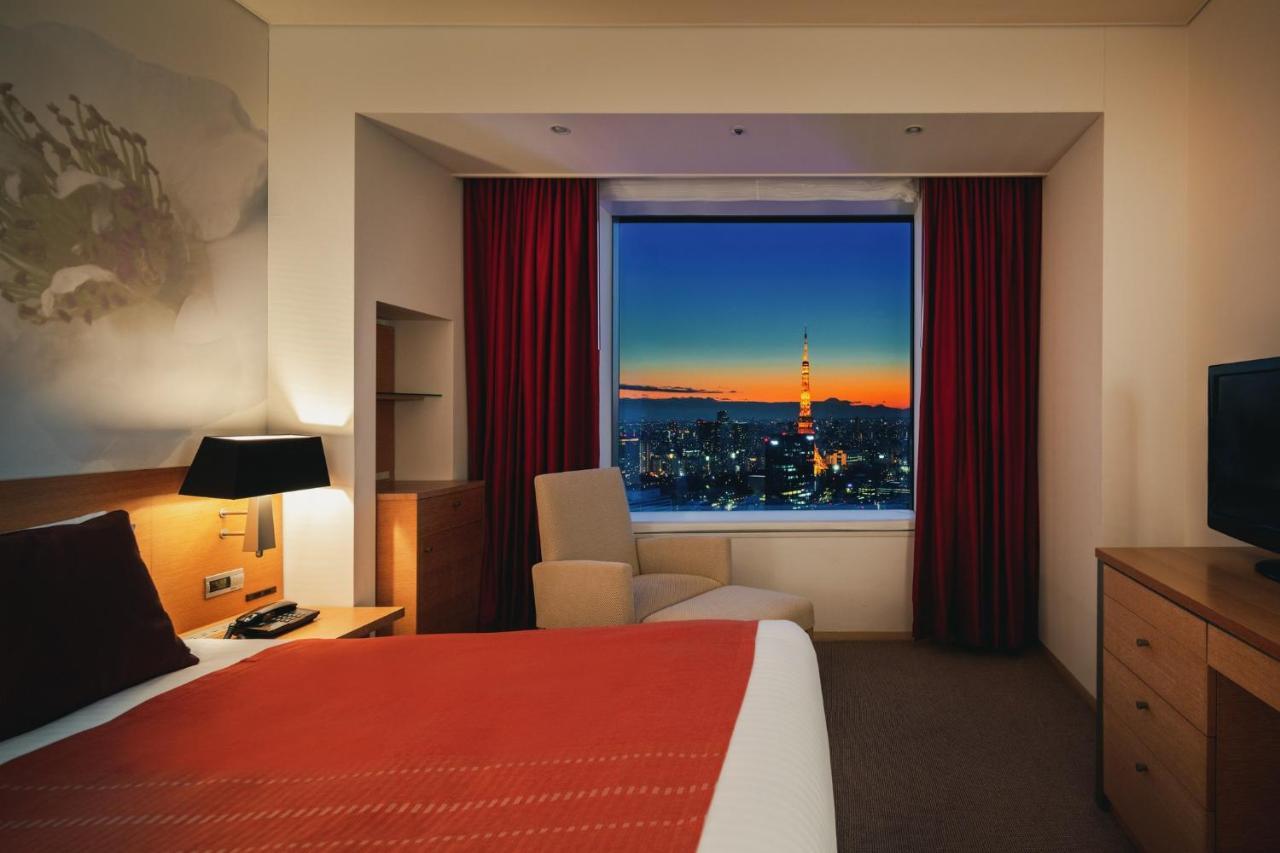MID-RANGE:Park Hotel Tokyo