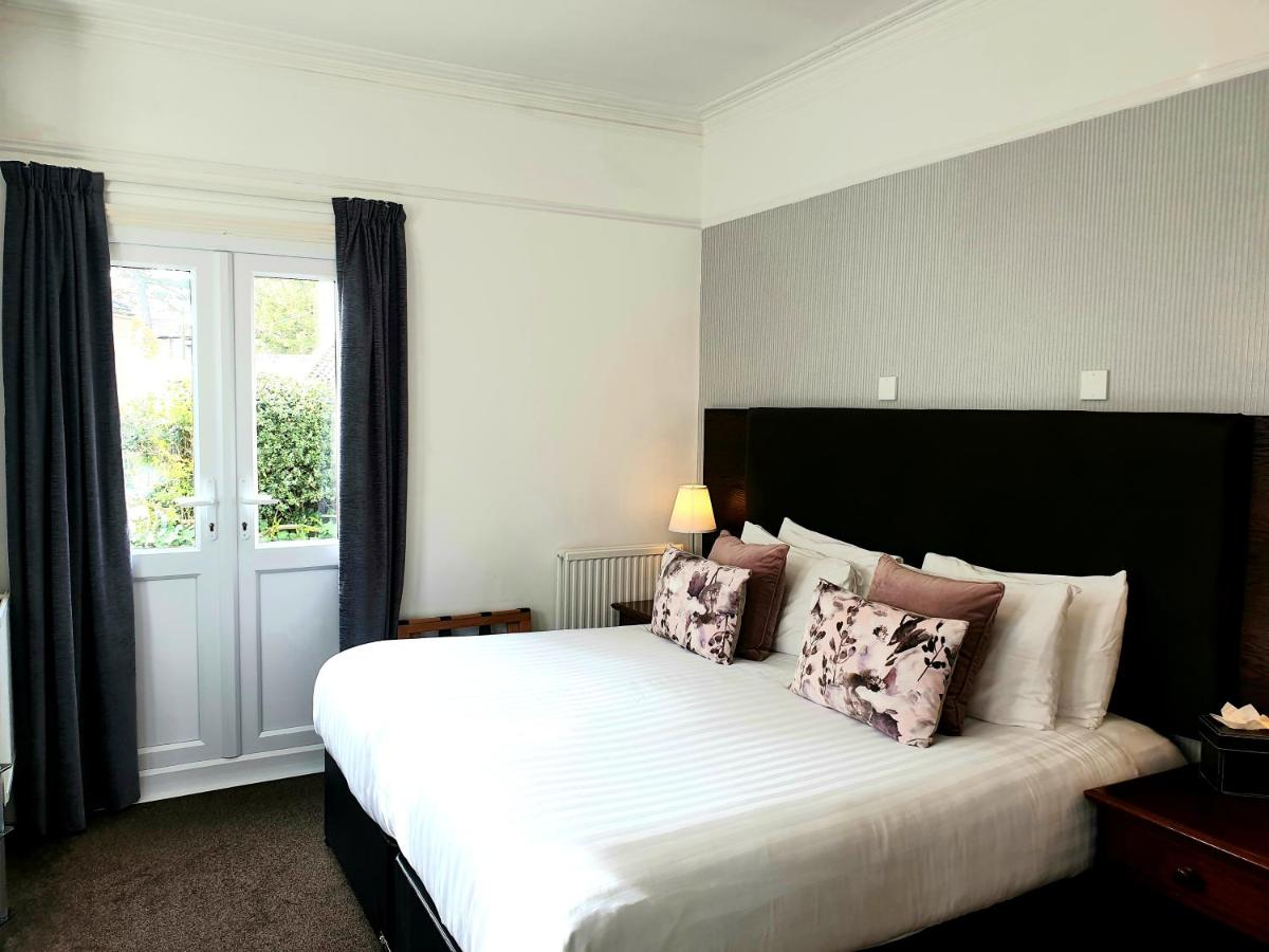 BEST WESTERN Annesley House Hotel - Laterooms
