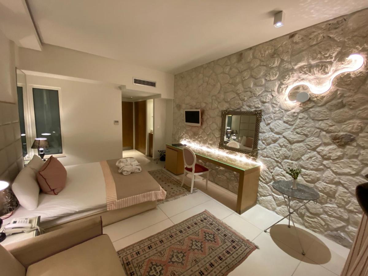 Litohoro Olympus Resort Villas & Spa - Laterooms