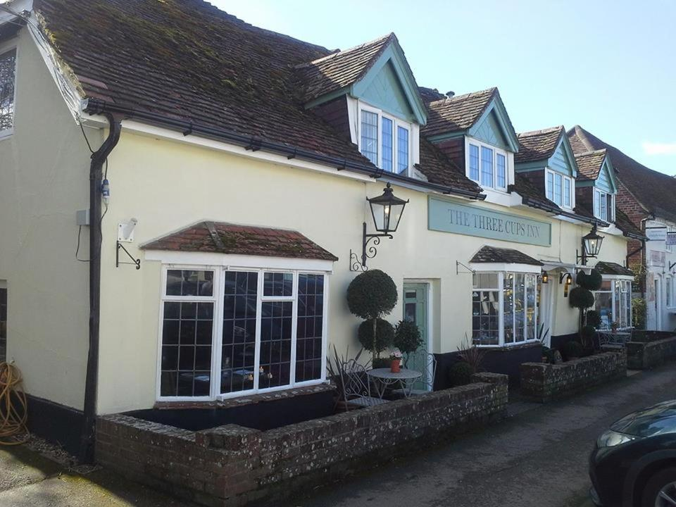 The Three Cups Inn - Laterooms