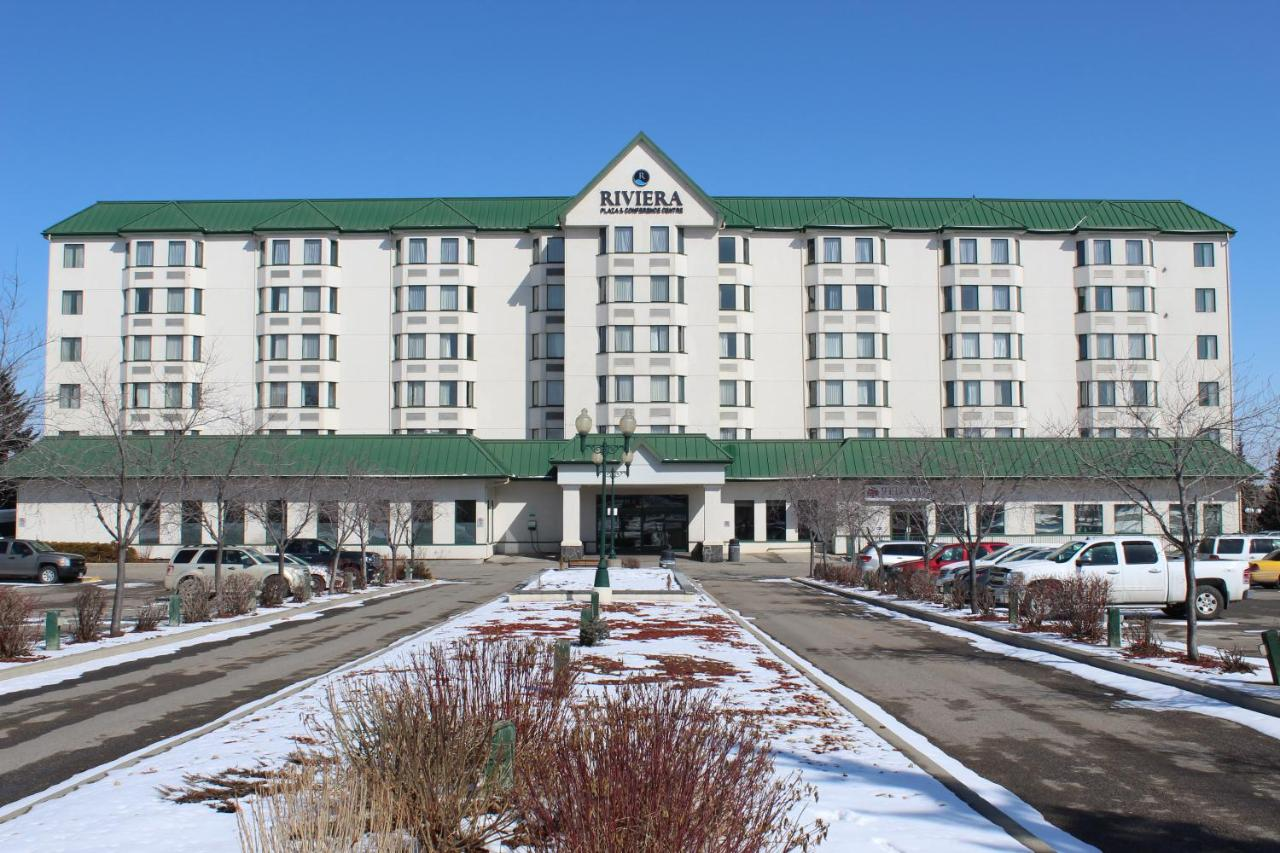 Riviera Plaza and Conference Centre Calgary Airport