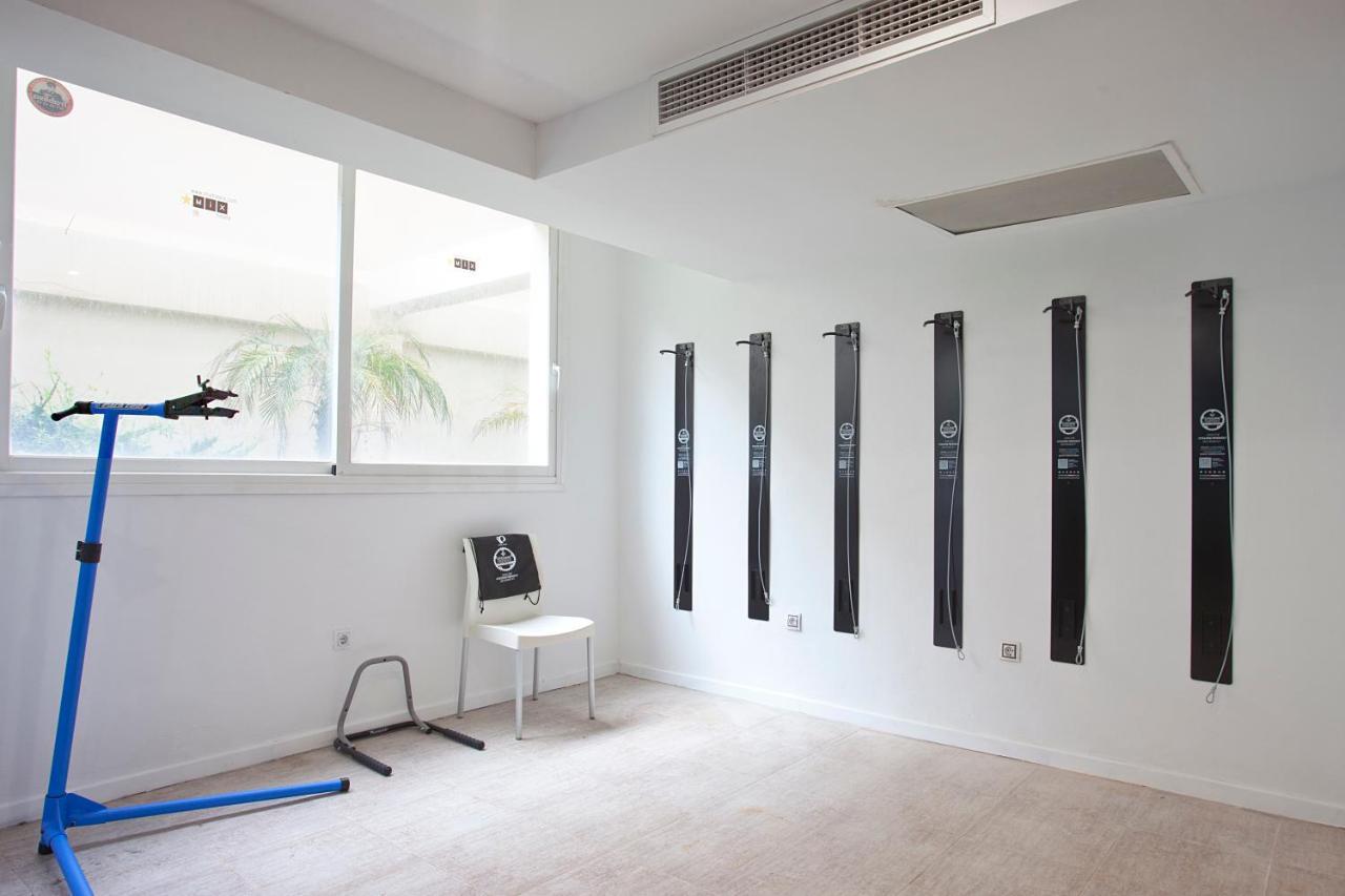 Apartamentos Mix Bahia Real - Laterooms