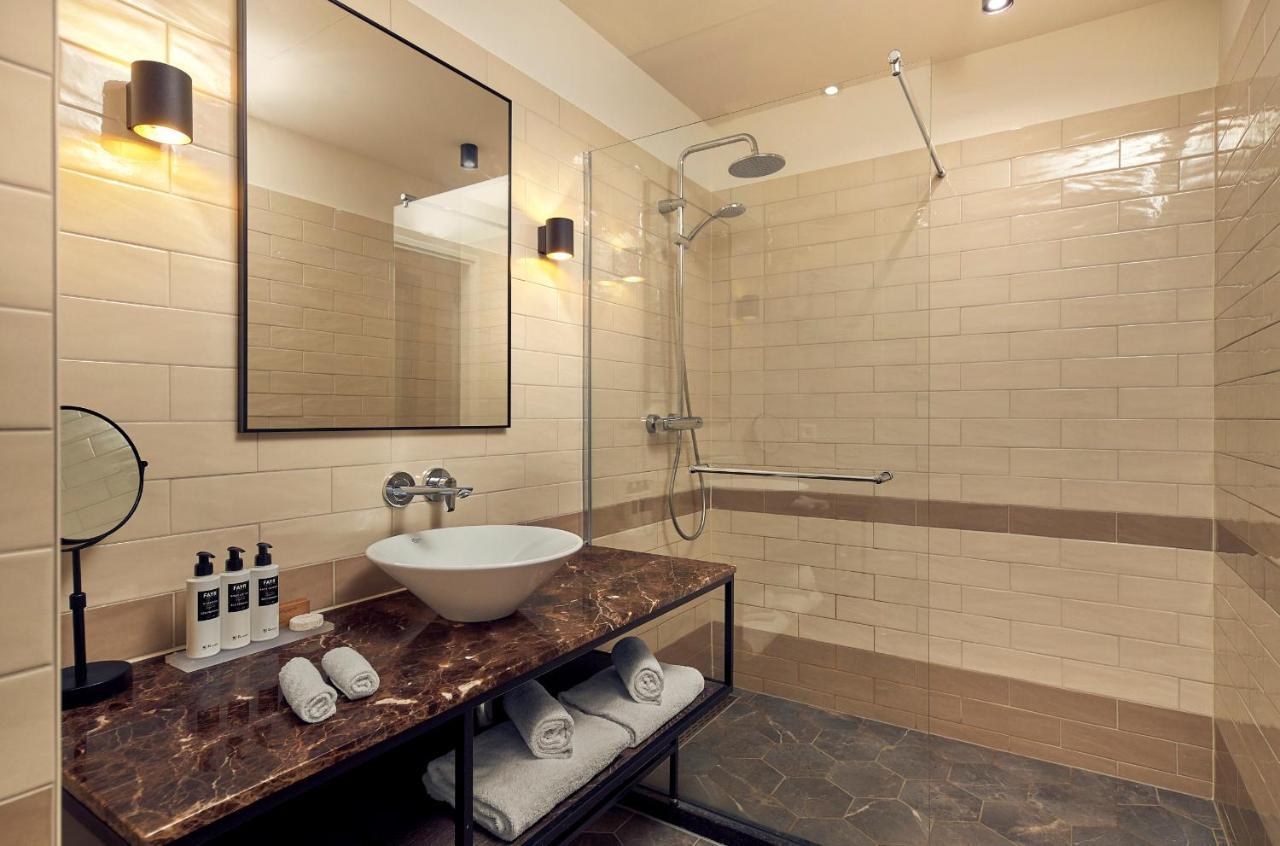 Hotel New York - Laterooms