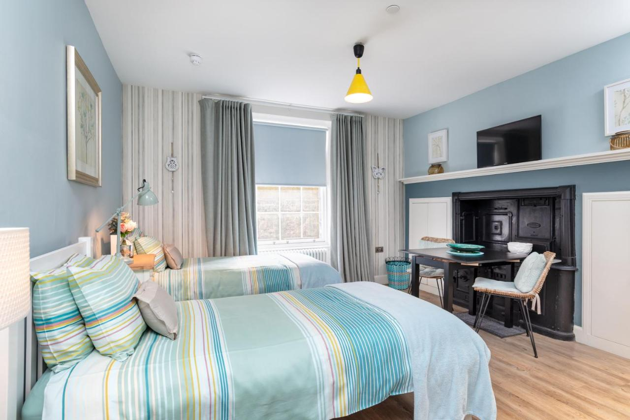 Fountain Court Apartments - Morrison - Laterooms