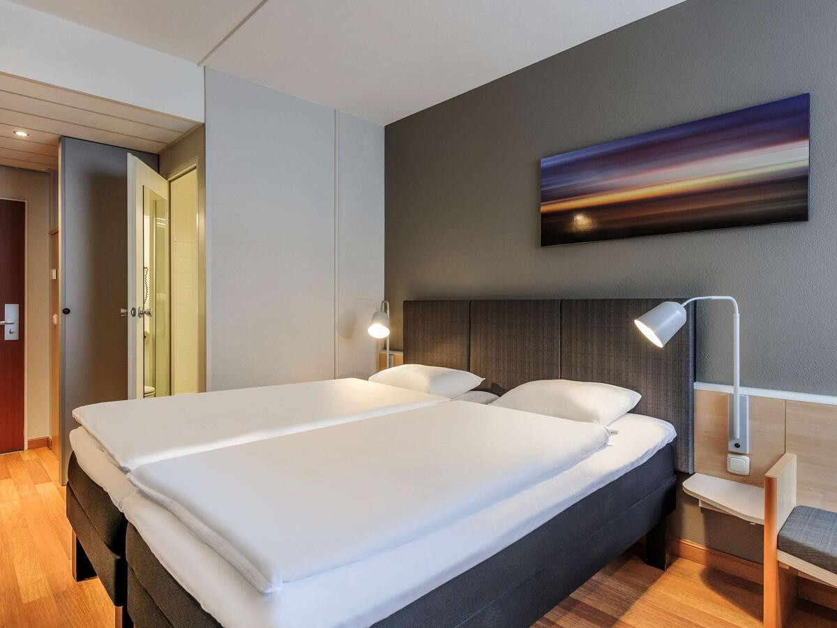 ibis Bremen City Hotel - Laterooms
