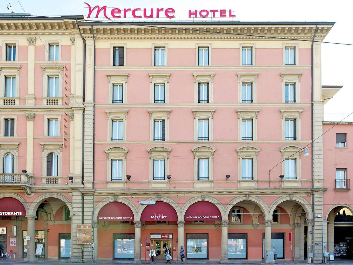 Mercure Bologna Centro - Laterooms