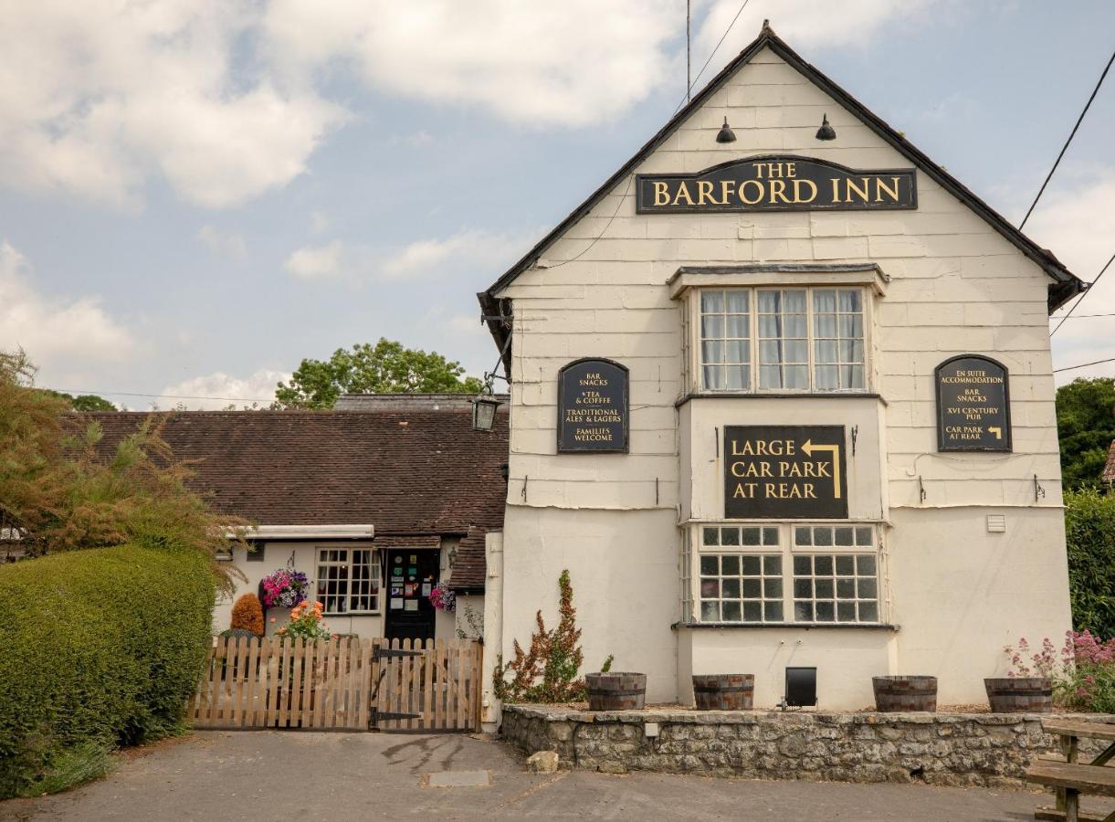 The Barford Inn - Laterooms