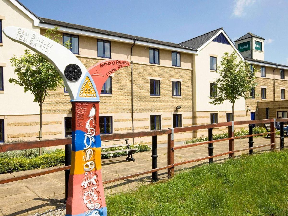 ibis Bradford Shipley - Laterooms