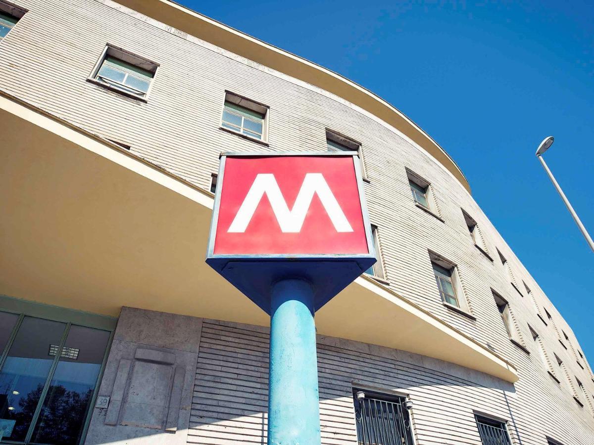 Mercure Roma Corso Trieste - Laterooms