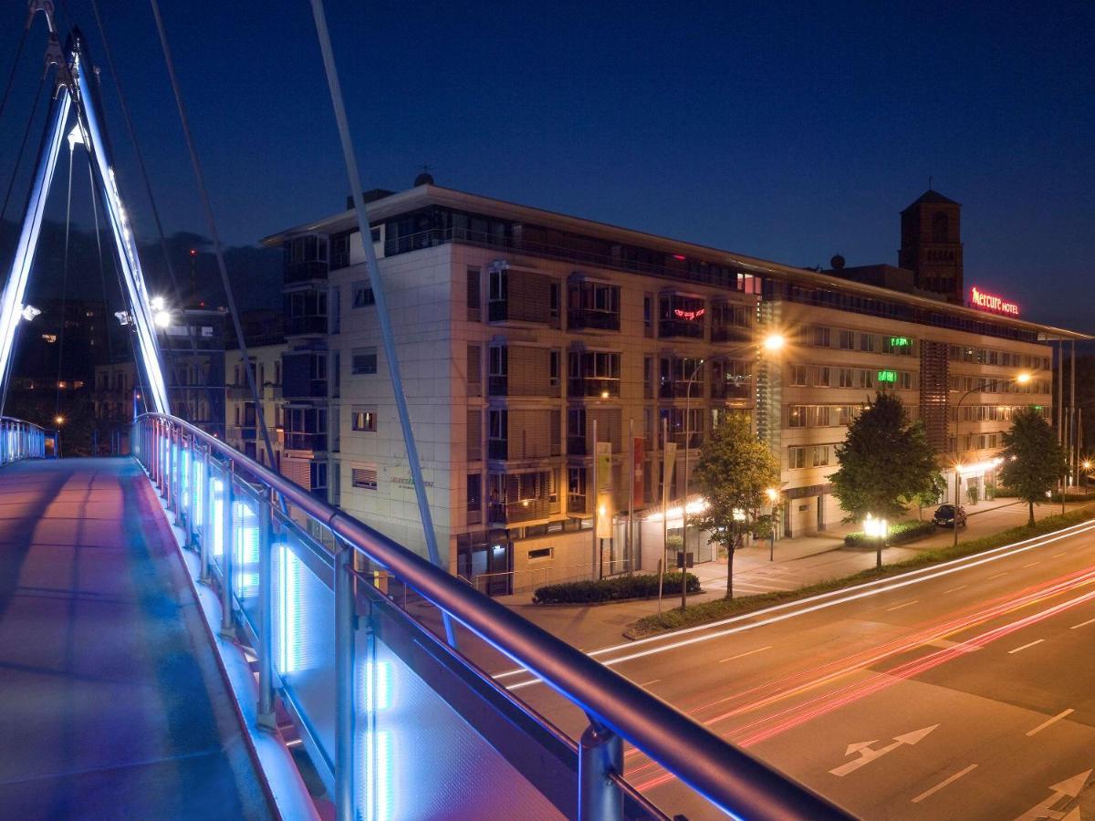 Mercure Hotel Plaza Essen - Laterooms