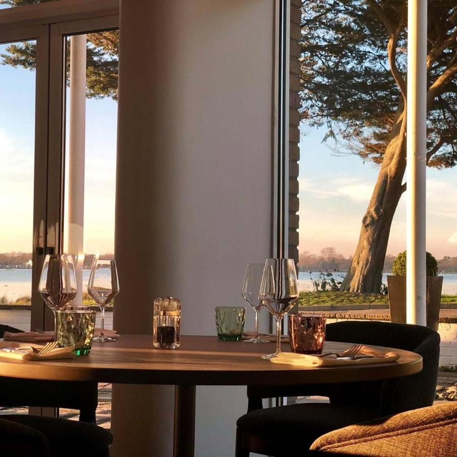 The Langstone Quays Resort Hotel Portsmouth - Laterooms