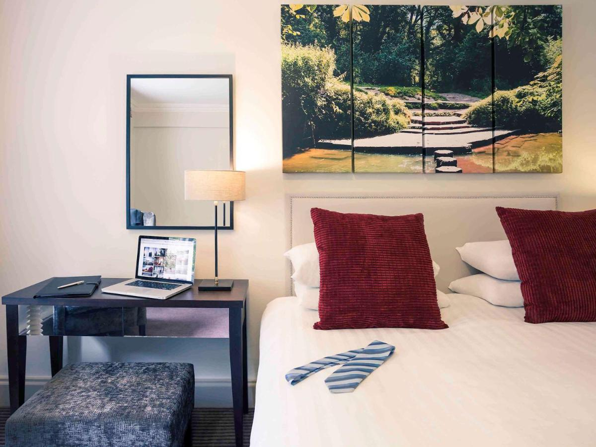 Mercure Box Hill Burford Bridge Hotel - Laterooms