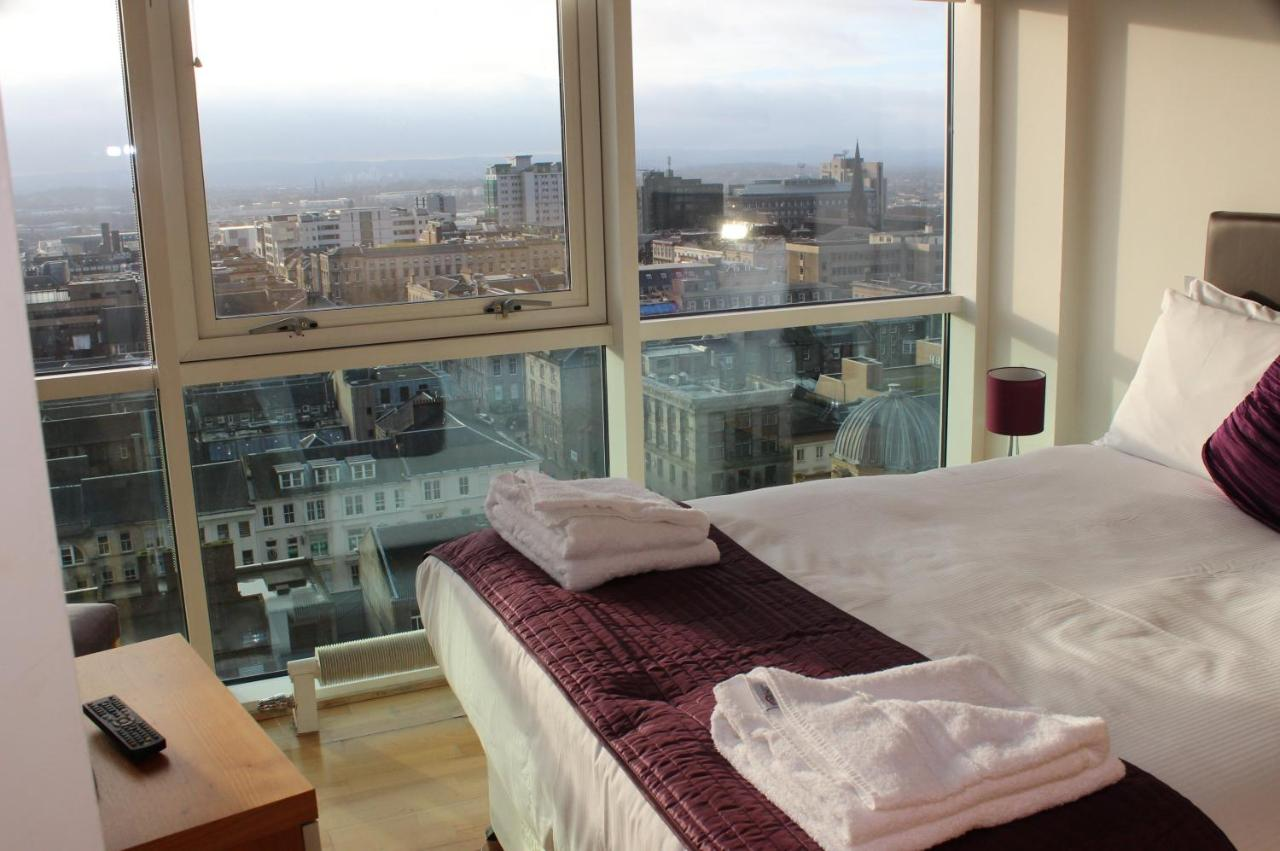 Glasgow Lofts - Laterooms