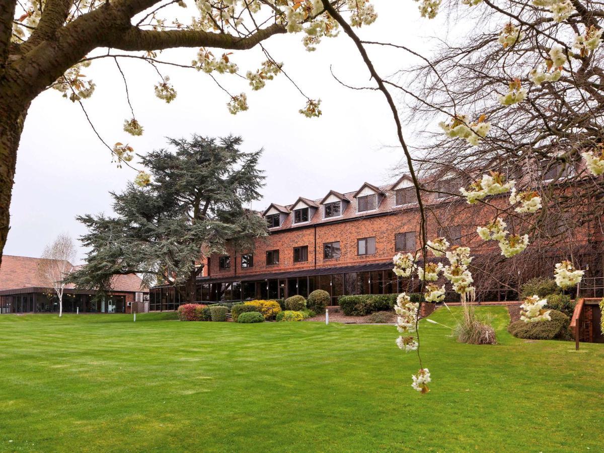 Mercure Hull Grange Park Hotel - Laterooms