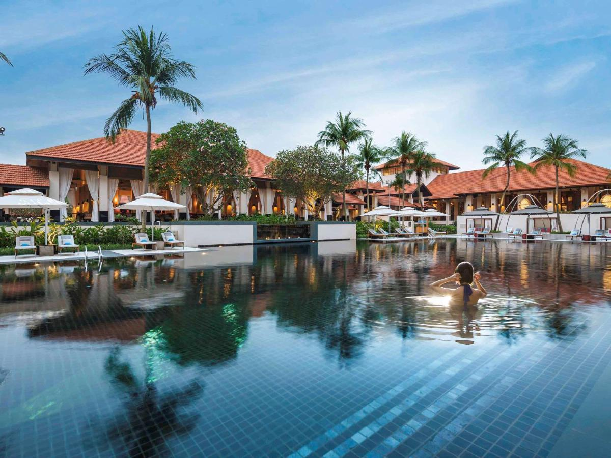 Sofitel Singapore Sentosa Resort And Spa - Laterooms