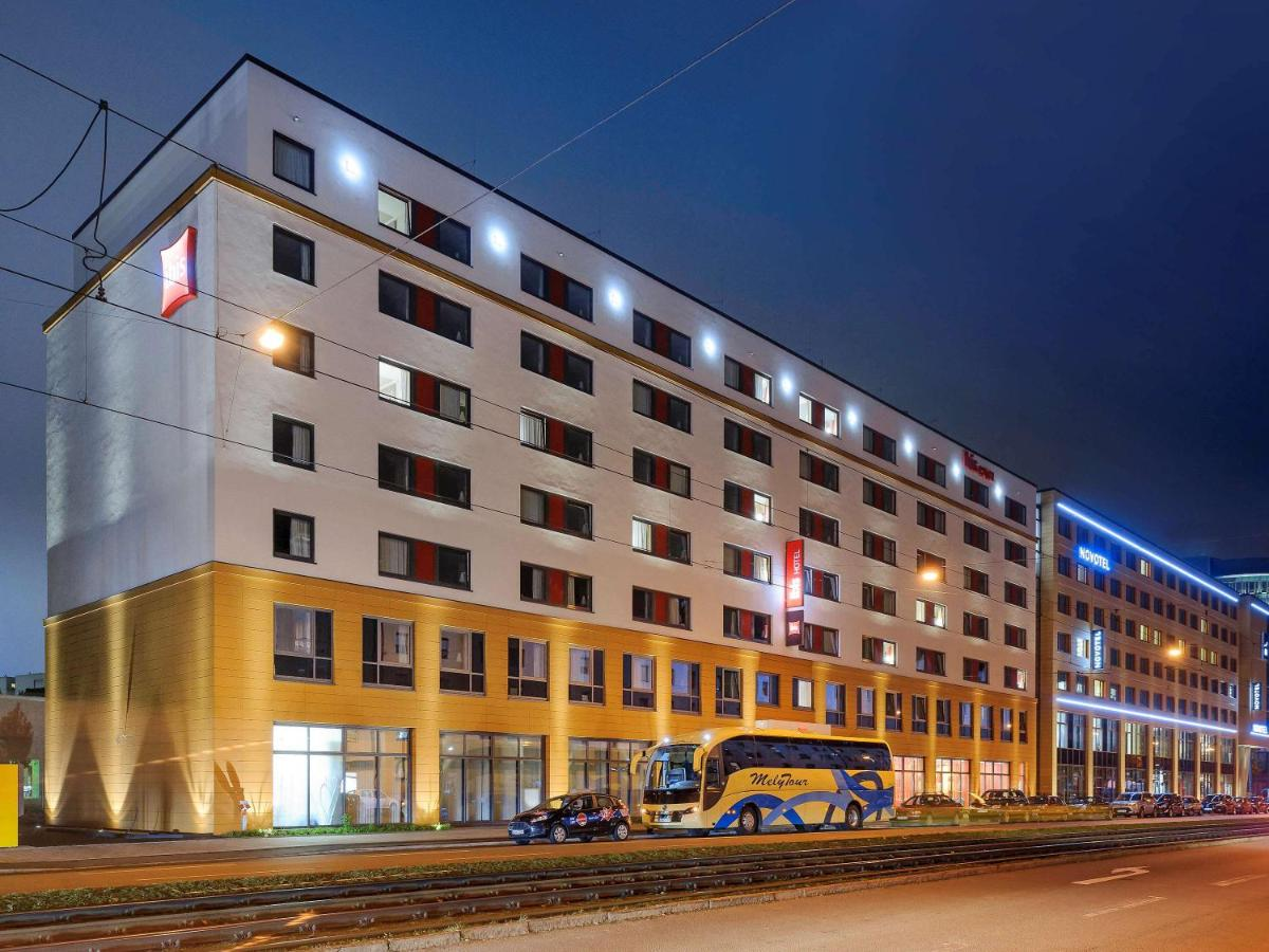 Novotel München City Arnulfpark (opening June 2015) - Laterooms