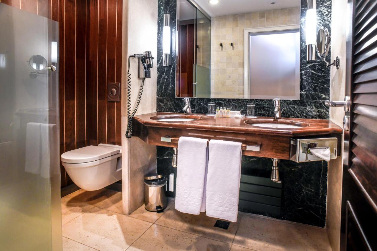 Gran Hotel Guadalpin Banus - Laterooms