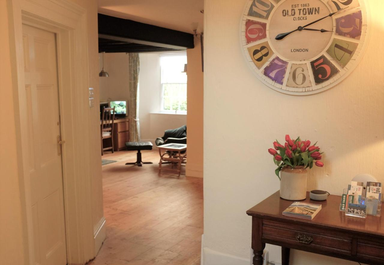 Stratton Gardens Guest House - Laterooms