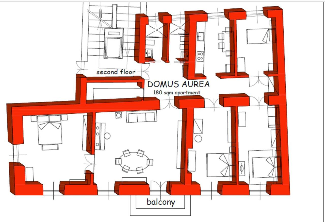 Domus Aurea Rome Updated 2021 Prices