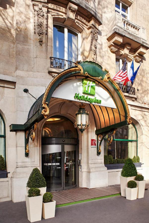 Holiday Inn PARIS - GARE DE LYON BASTILLE - Laterooms