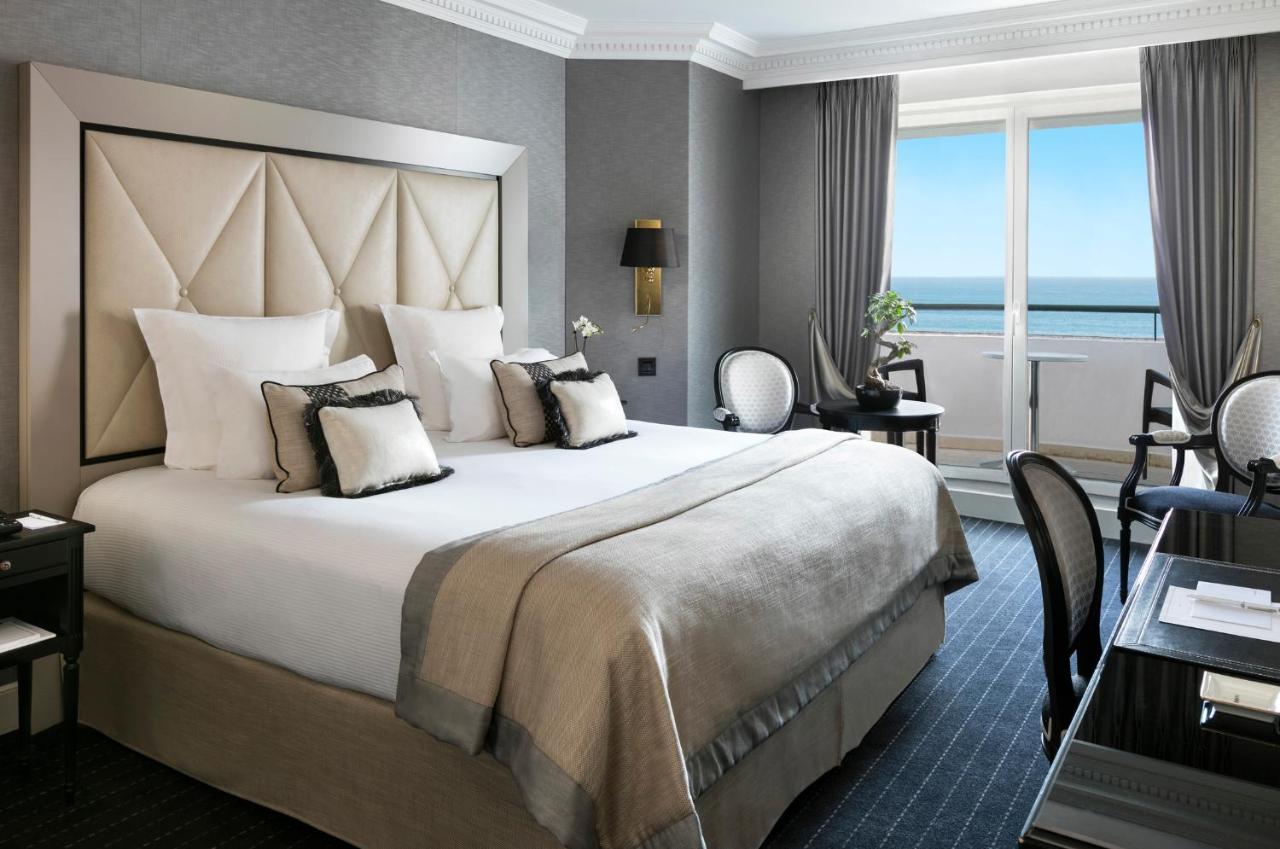 Majestic Barriere - Laterooms