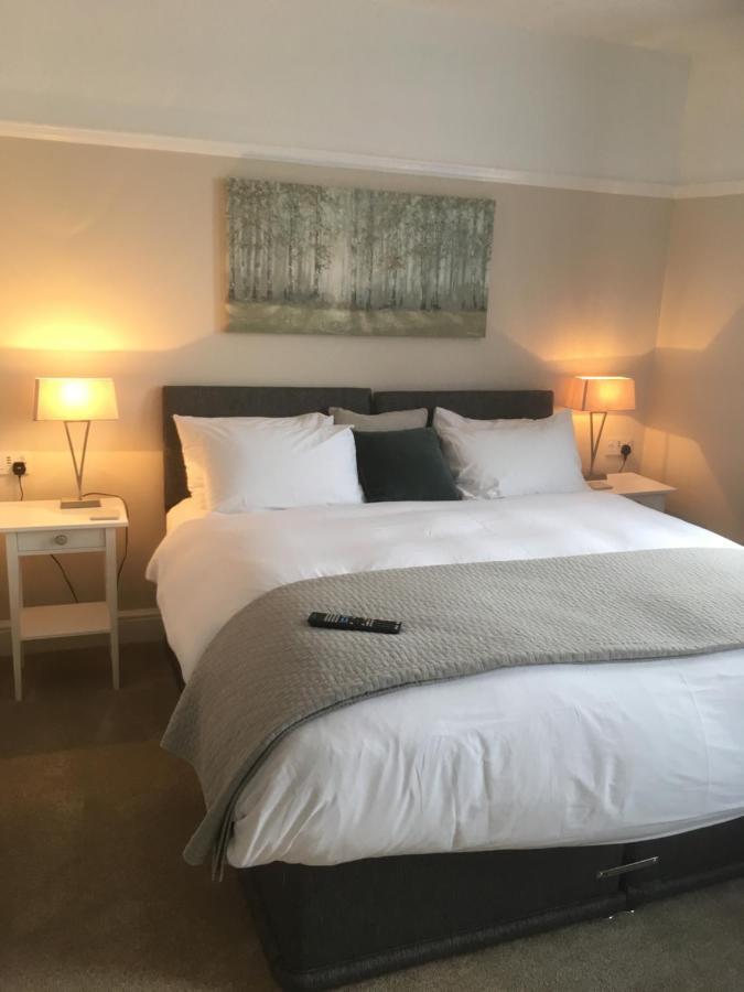 Elmdon Lodge - Laterooms