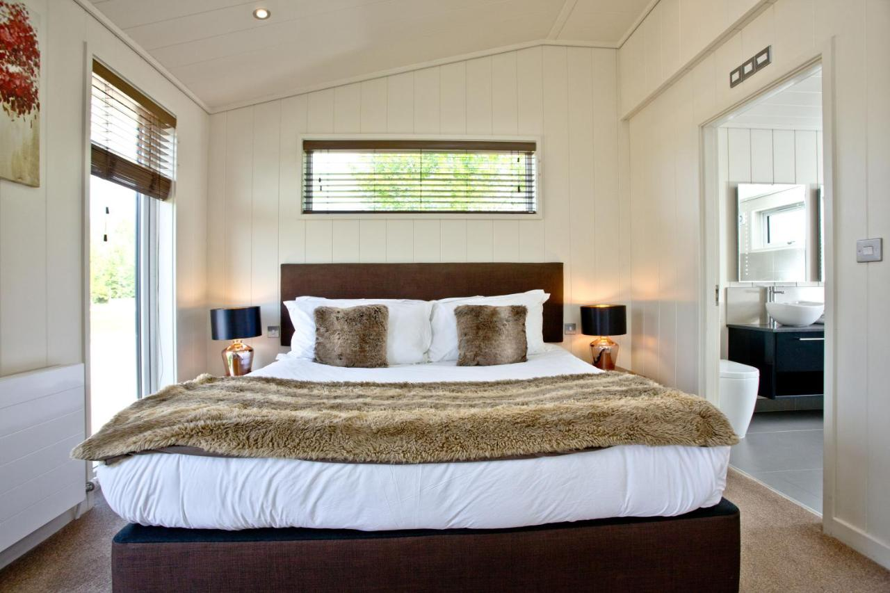 Mulberry Lodge - Laterooms