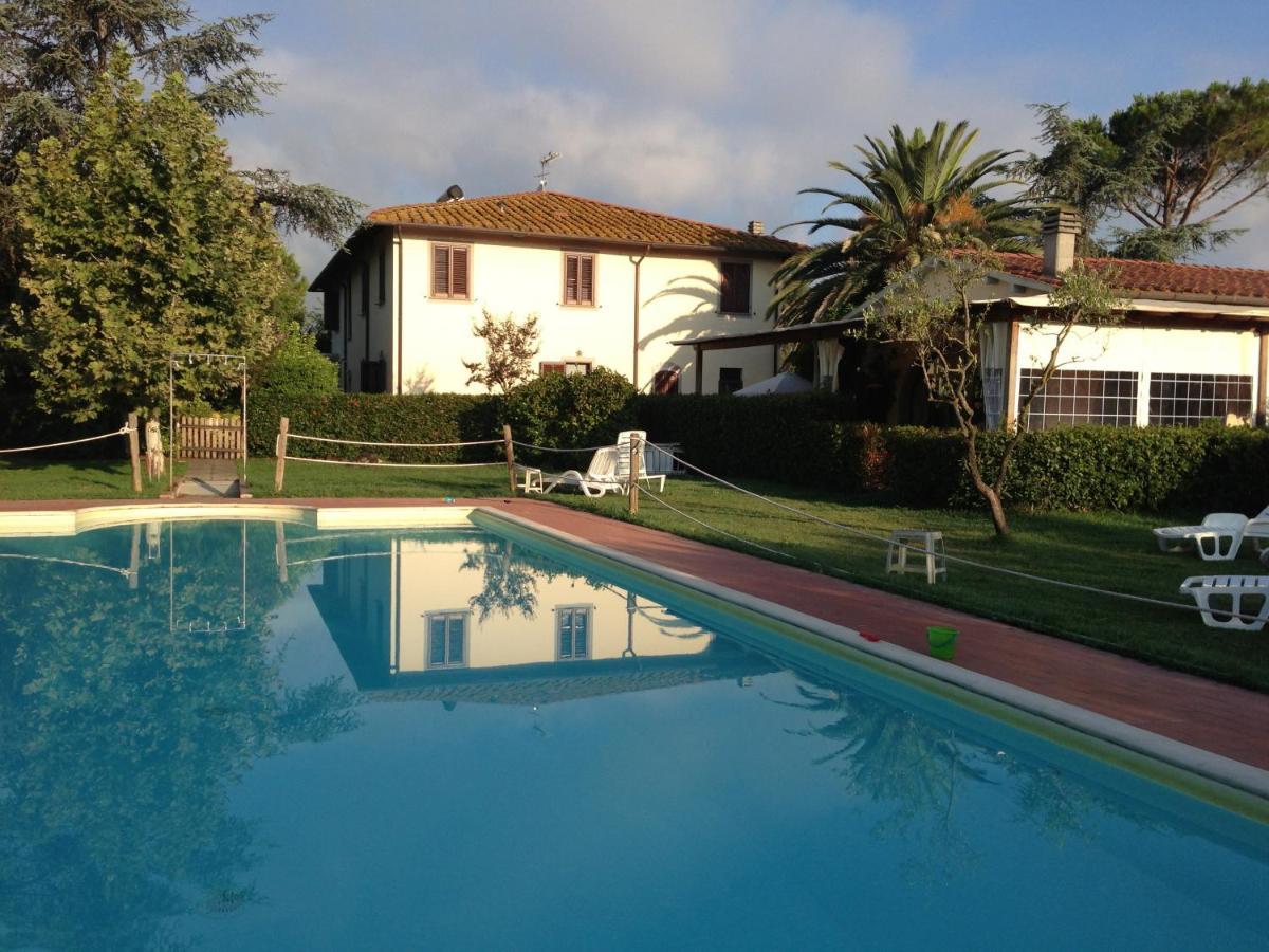 Airone Pisa Park Hotel - Laterooms