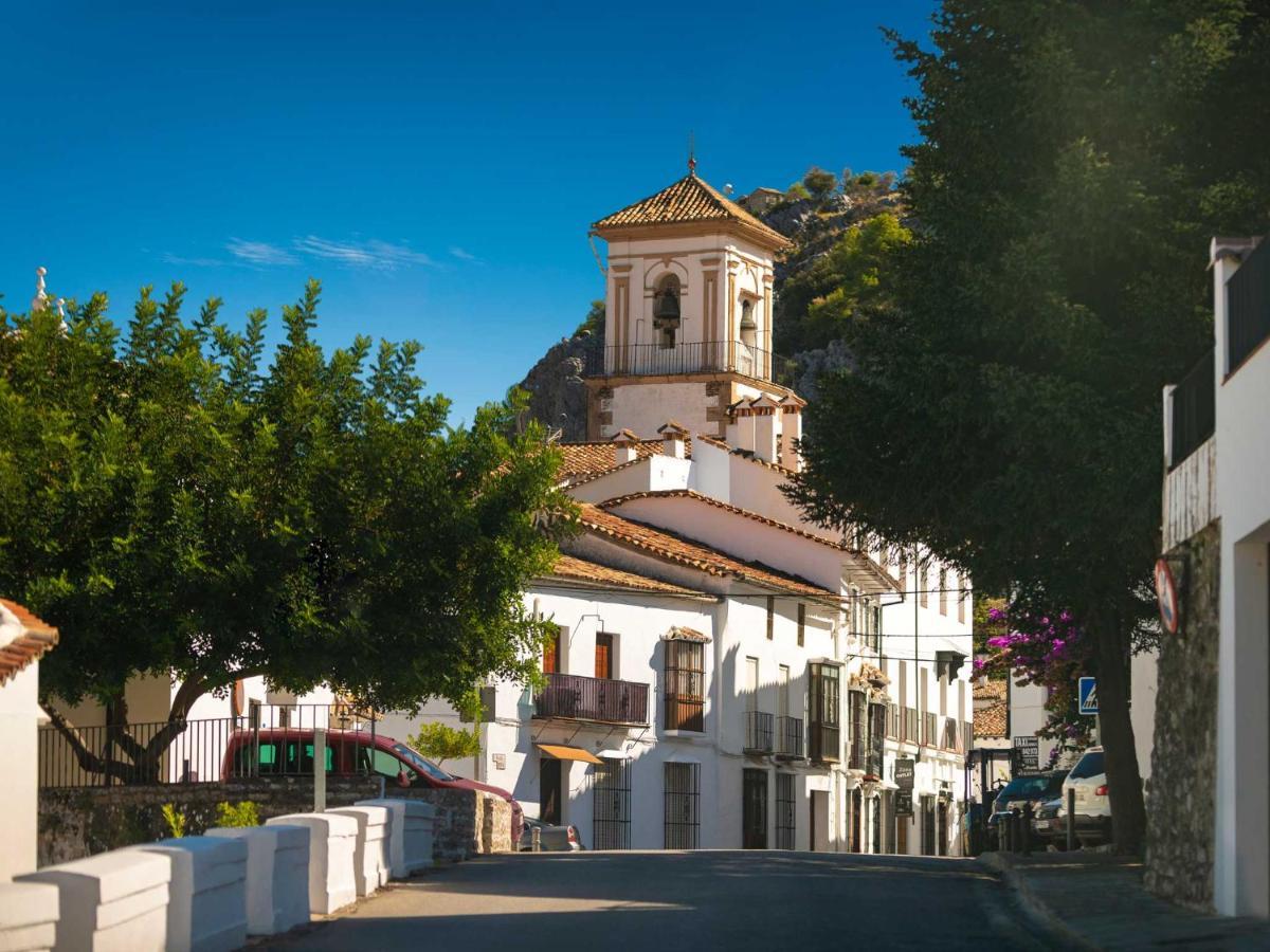 Hotel Fuerte Grazalema - Laterooms