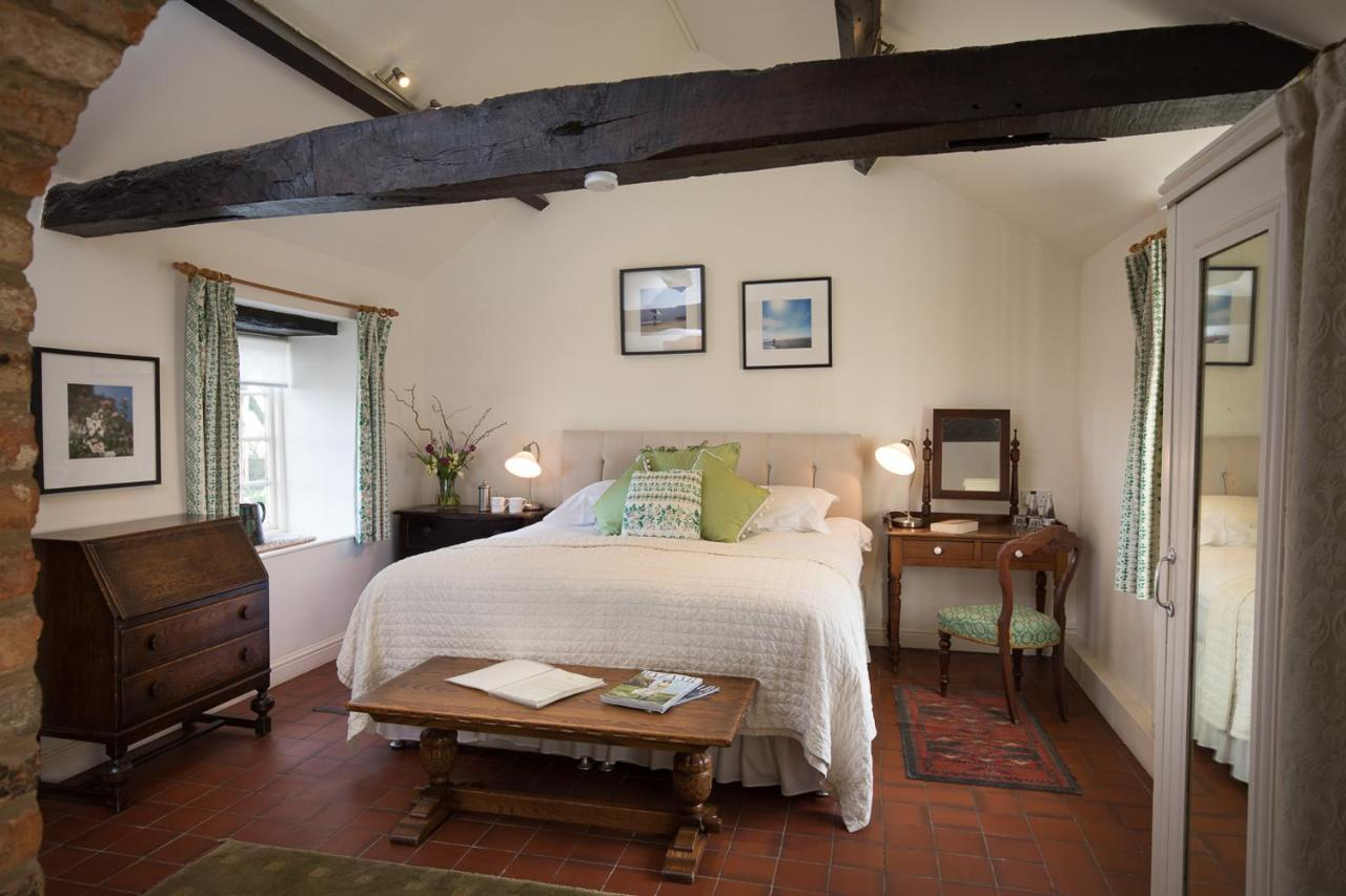 The Durham Ox - Laterooms