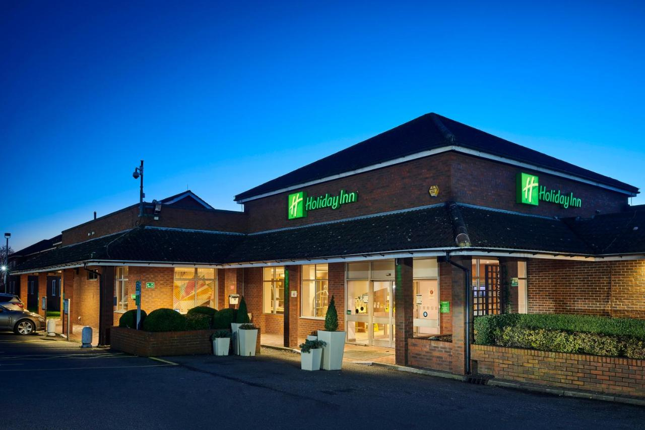 Holiday Inn HIGH WYCOMBE M40, JCT. 4 - Laterooms