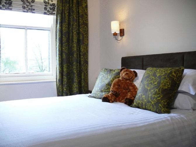 Red Lion Hotel - Laterooms