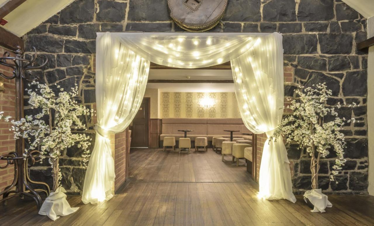 Bushtown Hotel - Laterooms