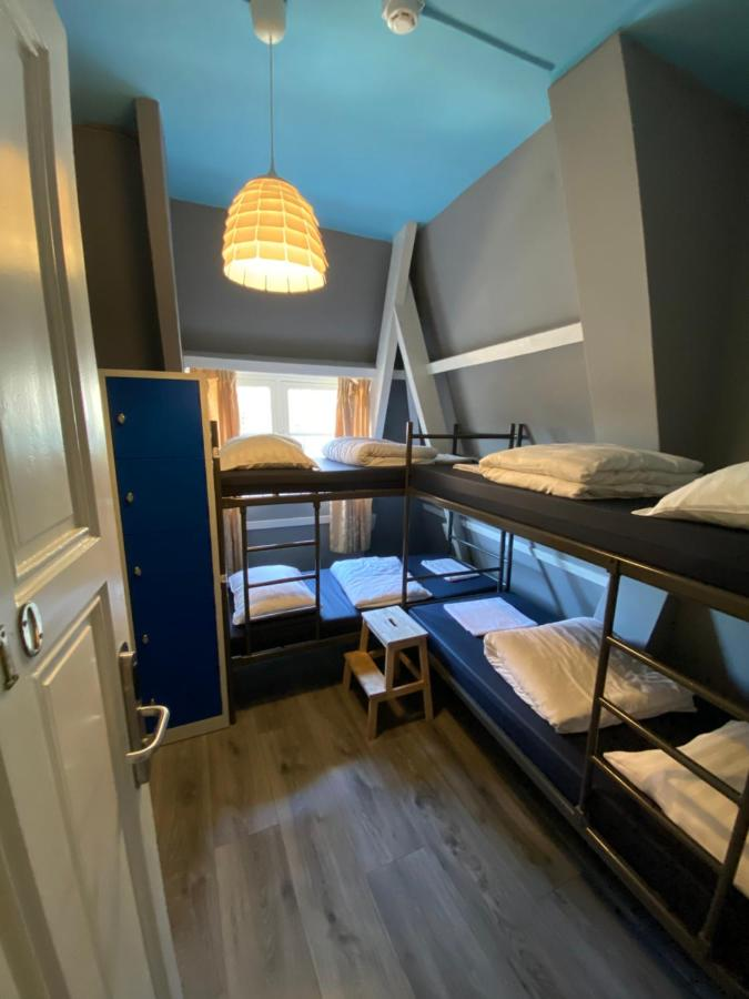 Hostel Cosmos Amsterdam - Laterooms