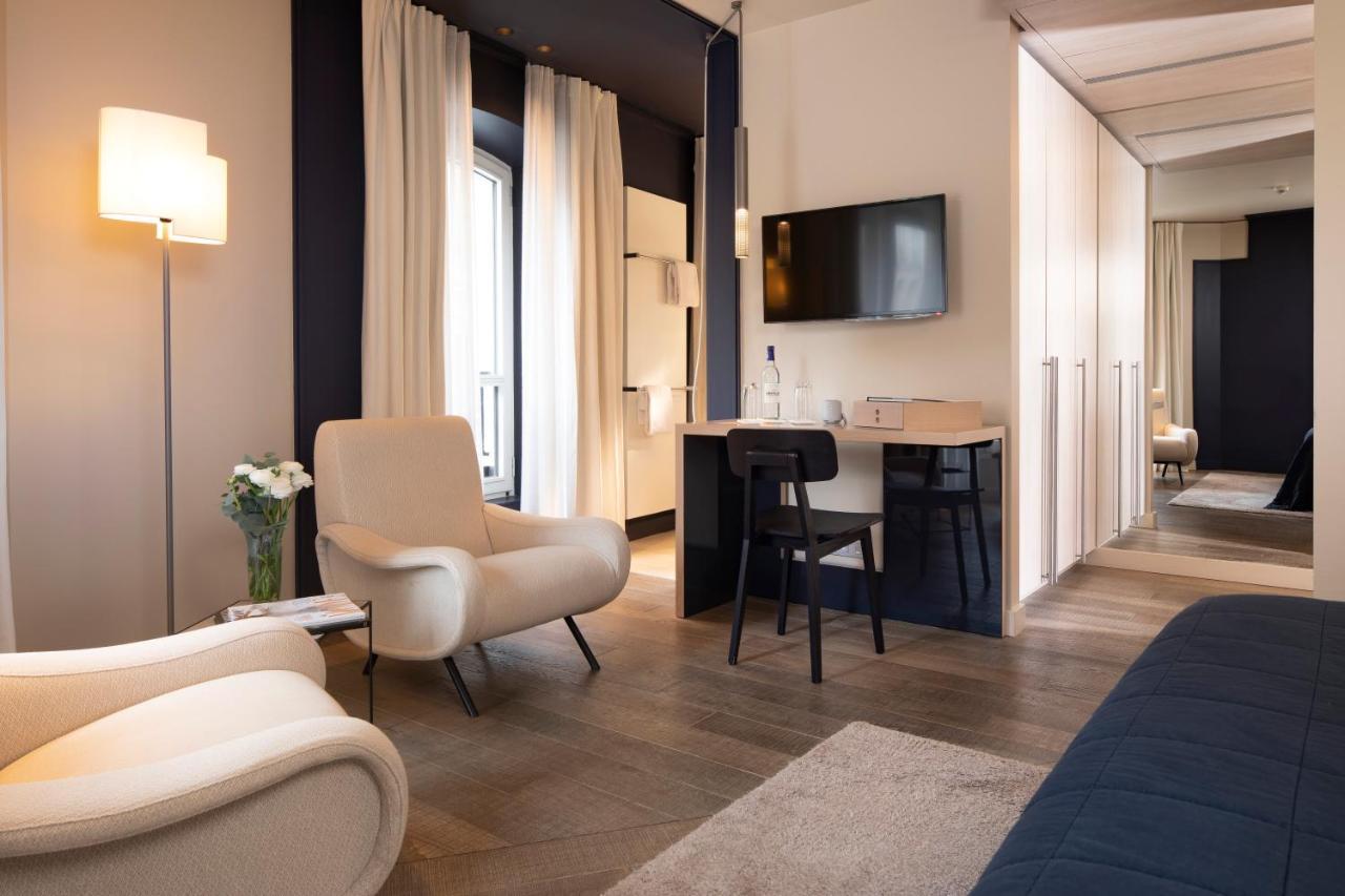 Hotel de Nell - Laterooms