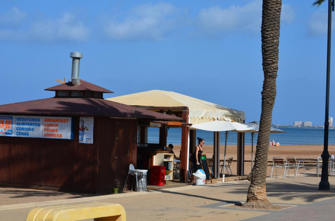 Ribera Beach - Laterooms
