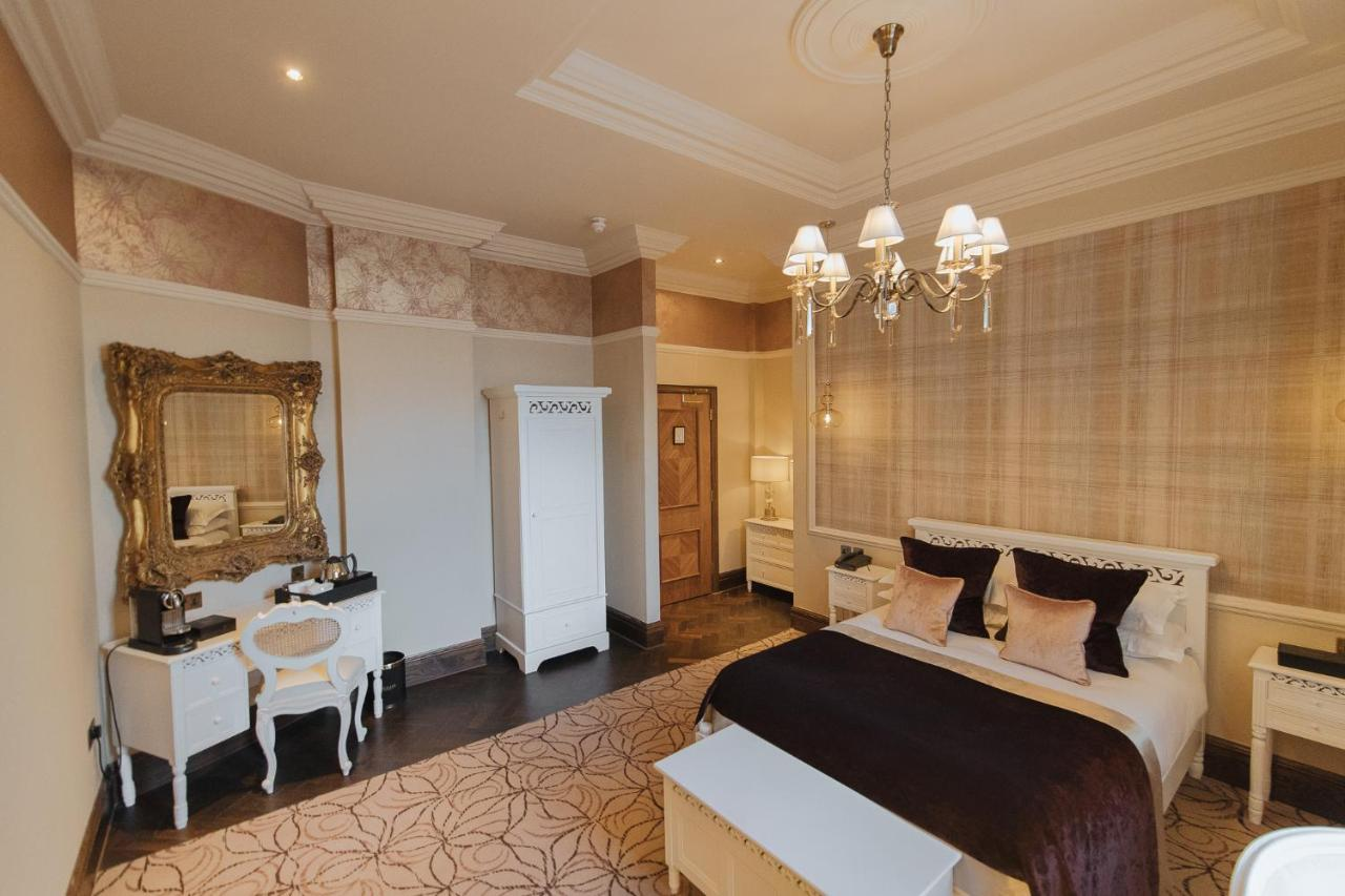 Boclair House Hotel - Laterooms