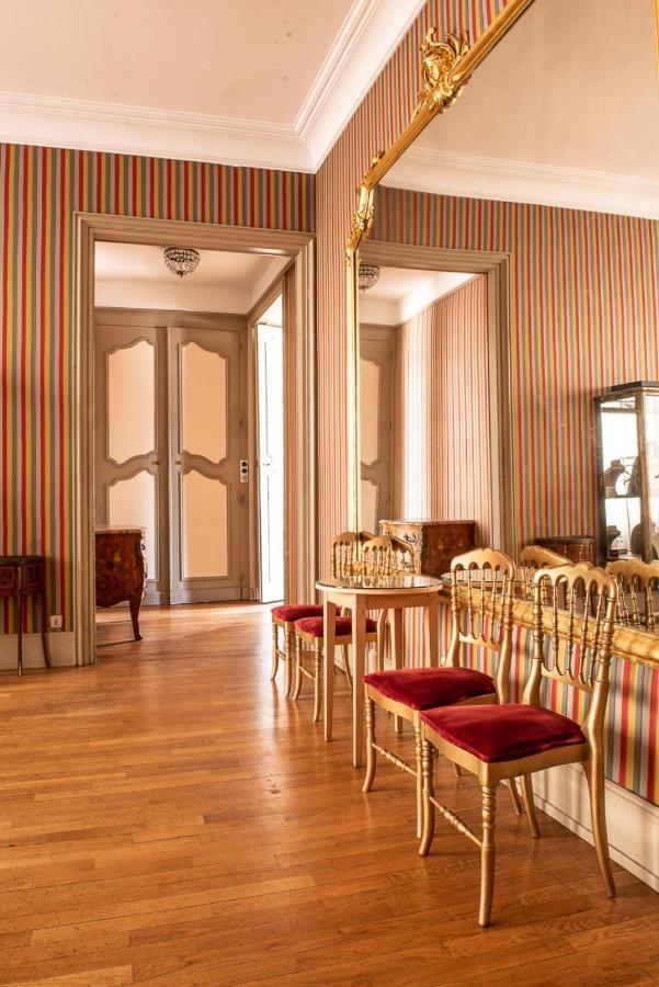 Grand Hotel de la Reine - Laterooms