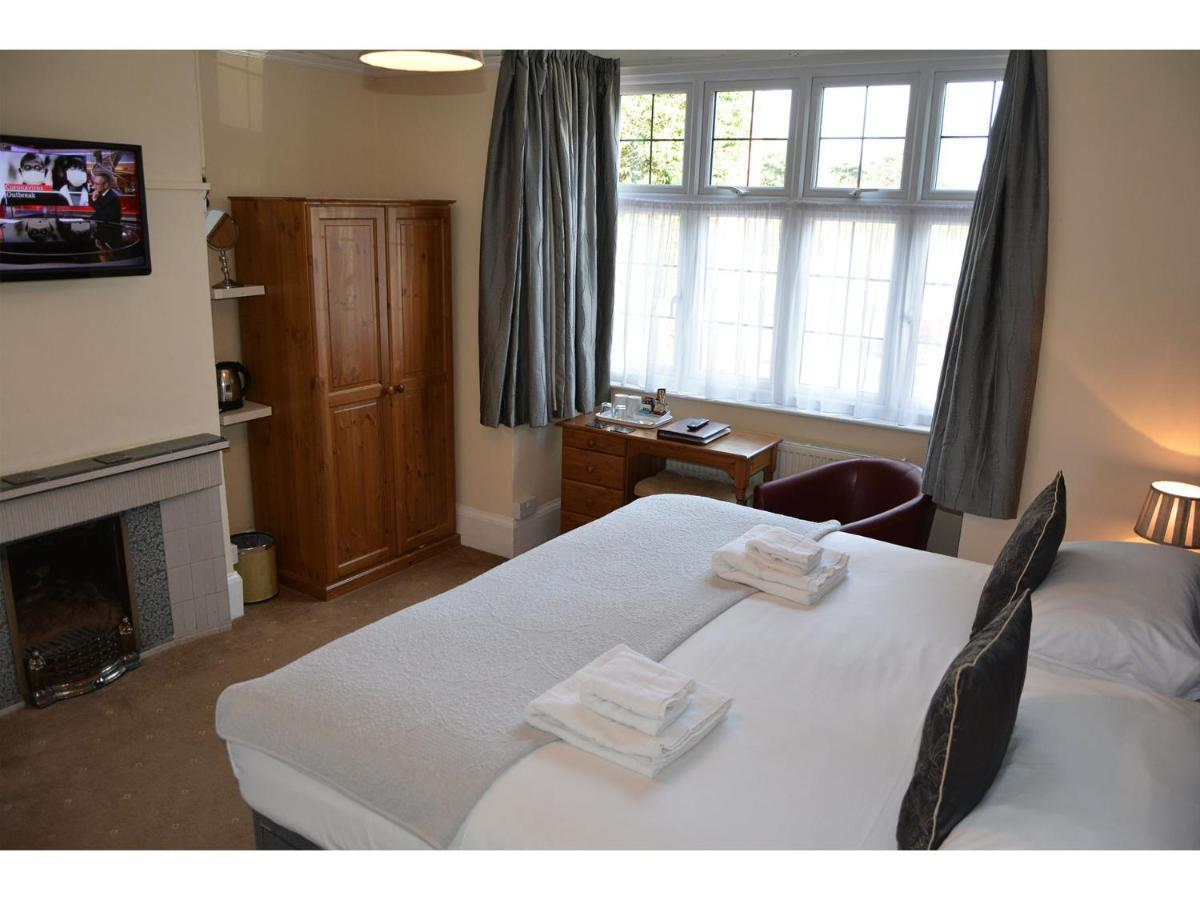 Ashlea Guest House - Laterooms