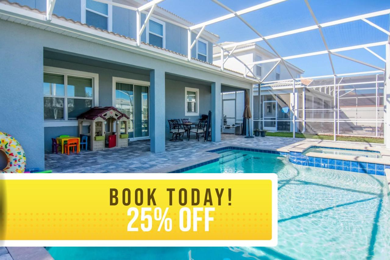 Orlando Vacation Rentals Kissimmee Updated 2021 Prices
