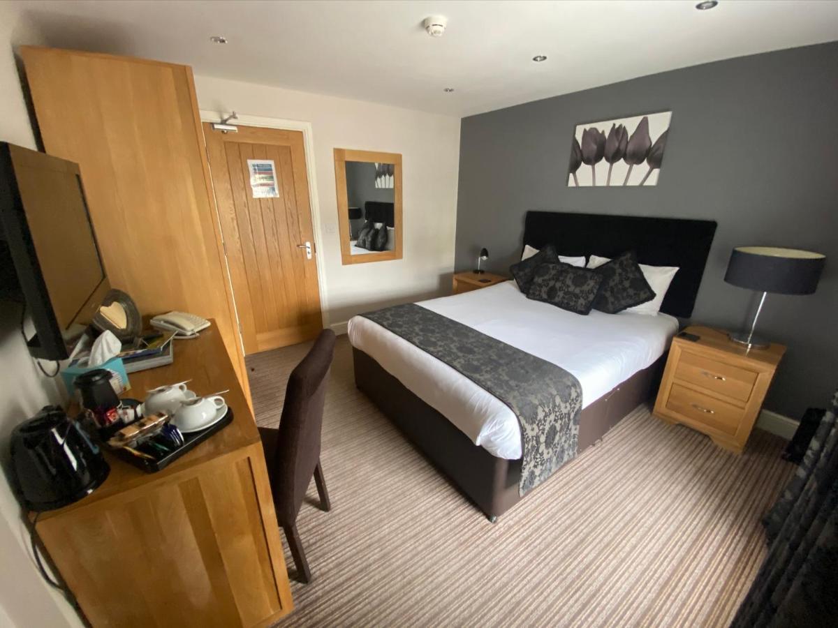 The Three Horseshoes Hotel - Laterooms