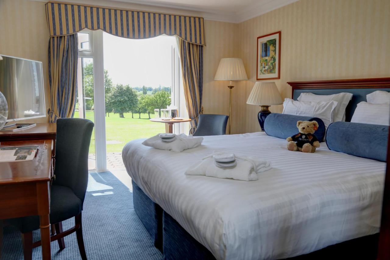 Best Western Plus Windmill Village Hotel - Laterooms