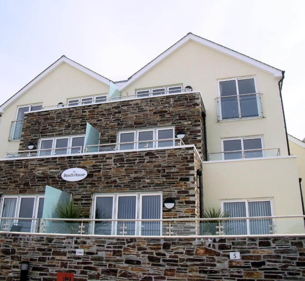 The Beach House Porth - Laterooms