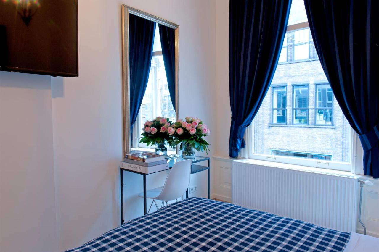 Royal Amsterdam Hotel - Laterooms