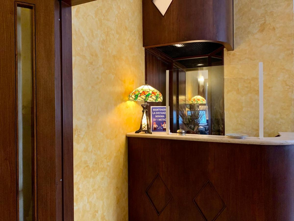 HOTEL BONAZZI - Laterooms