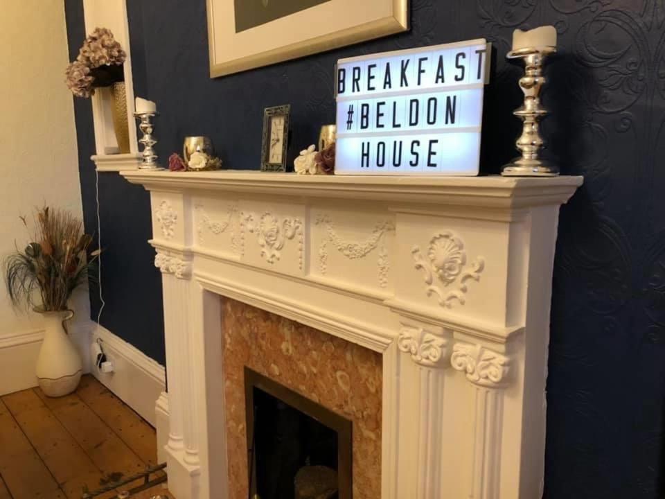 Beldon House B&B; - Laterooms