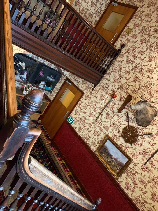 Strathpeffer Hotel - Laterooms