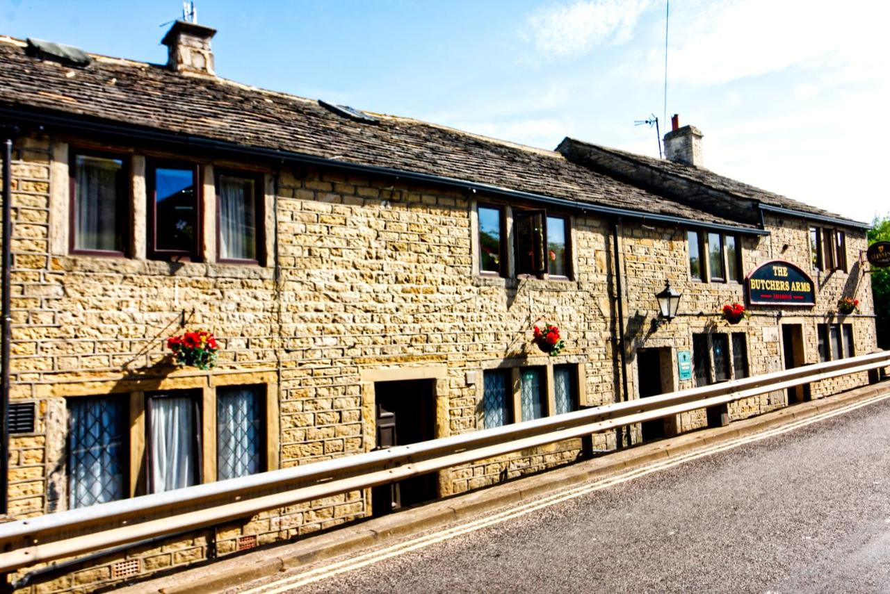 The Butchers Arms - Laterooms