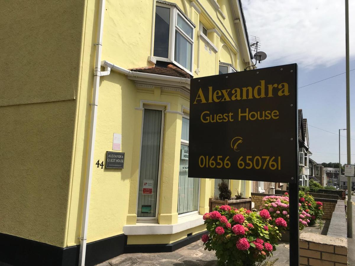 Alexandra Guest House - Laterooms